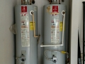 double hot water heater 1